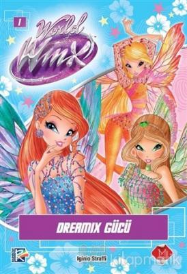 World of Winx Dreamix Gücü