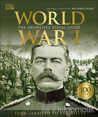 World War 1 (Ciltli)