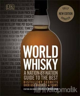 World Whisky (Ciltli)