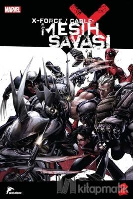 X Force/Cable - Mesih Savaşı 2