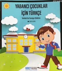 Yabancı Çocuklar İçin Türkçe
