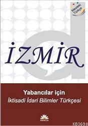 Yabancılar için İktisadi ve İdari Bilimler Türkçesi
