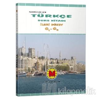 Yabancılar İçin Türkçe Öğretim Seti 3 C1 - C2