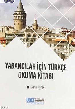 Yabancılar için Türkçe Okuma Kitabı