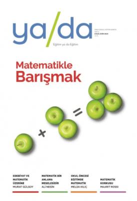 Ya/Da Eğitim Dergisi Sayı: 06 Temmuz-Ağustos 2020