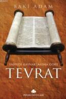 Yahudi Kaynaklarına Göre Tevrat