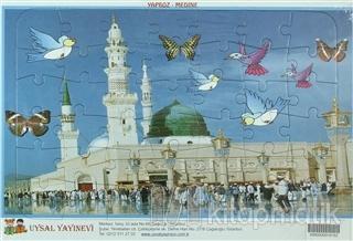 Uysal Yapboz – Medine