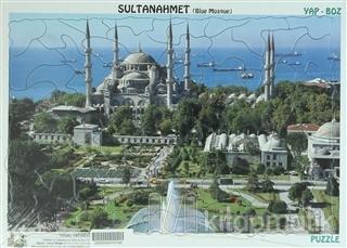Yapboz - Sultanahmet (Blue Mosque)