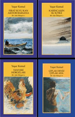 Yaşar Kemal Seçkisi Yaşar Kemal