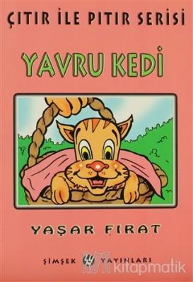 Yavru Kedi - Çıtır ile Pıtır Serisi