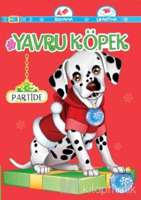 Yavru Köpek Partide