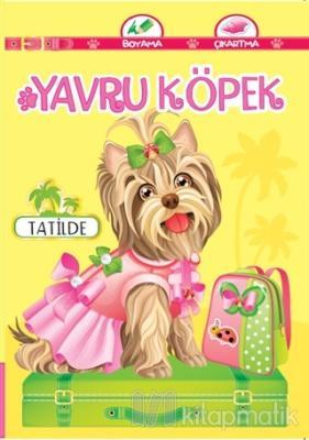 Yavru Köpek Tatilde