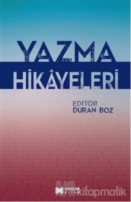 Yazma Hikayeleri Duran Boz