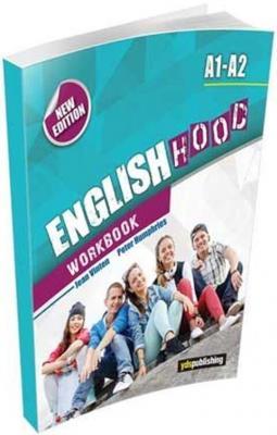 English Hood WorkBook A1 A2 Komisyon