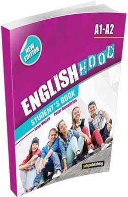 Ydspublishing Yayınları English Hood Students Book A1 A2 Komisyon