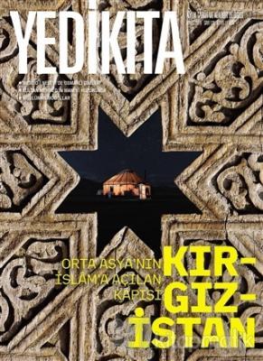 Yedikıta Tarih ve Kültür Dergisi Sayı: 129 Mayıs 2019