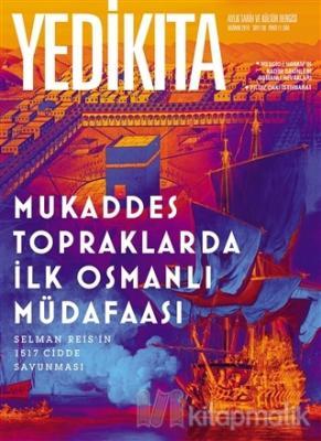 Yedikıta Tarih ve Kültür Dergisi Sayı: 130 Haziran 2019