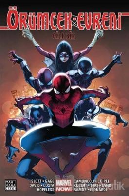 Yeni Amazing Spider Man Cilt 1: Örümcek Evreni 1