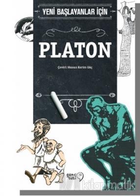 Yeni Başlayanlar İçin Platon 5.Kitap Richard Cavalier