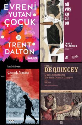 Aykırı-Yeraltı Edebiyatı Seçkisi-1 Trent Dalton