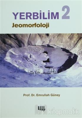 Yerbilim 2 Jeomorfoloji