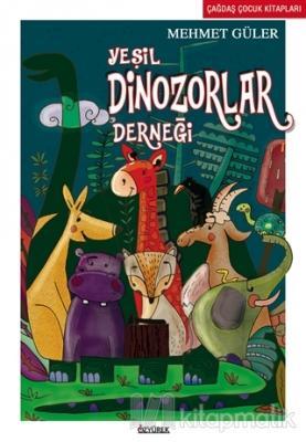 Yeşil Dinozorlar Derneği