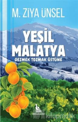 Yeşil Malatya