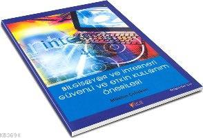Yetişkinler İçin Bilgisayar ve İnterneti Güvenli Kullanım Önerileri