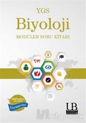 YGS Biyoloji Modüler Soru Kitabı