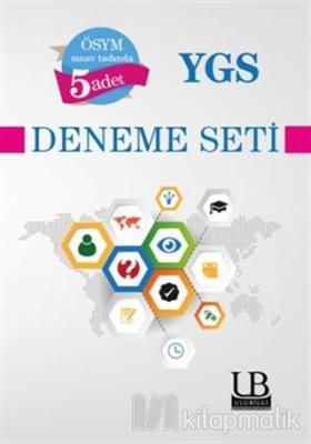 YGS Deneme Seti (5 adet)