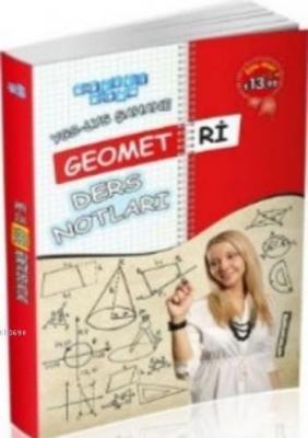 YGS LYS Şahane Geometri Ders Notları