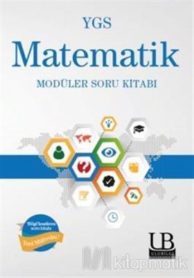 YGS Matematik Modüler Soru Kitabı