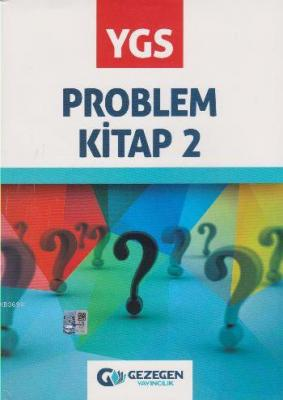 YGS Problem Kitap 2