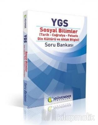 YGS Sosyal Bilimler Soru Bankası