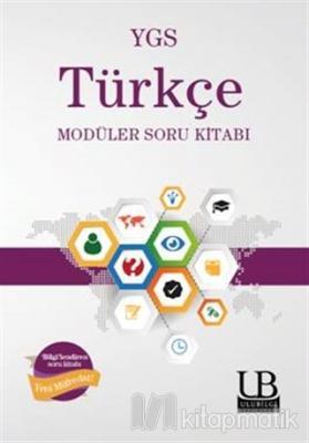 YGS Türkçe Modüler Soru Kitabı