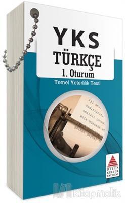 YKS 1. Oturum Türkçe Kartları (TYT)