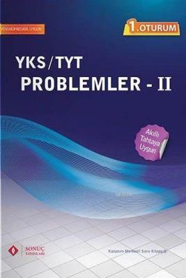 YKS 1. Oturum TYT - Problemler 2