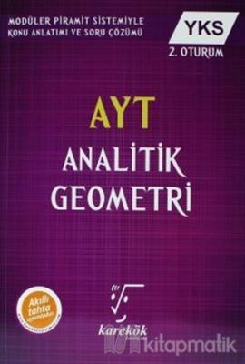 YKS 2. Oturum AYT Analitik Geometri