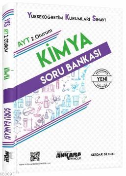 YKS-AYT 2. Oturum Kimya Soru Bankası