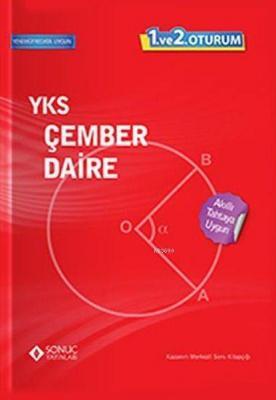 YKS Çember ve Daire 1. ve 2. Oturum
