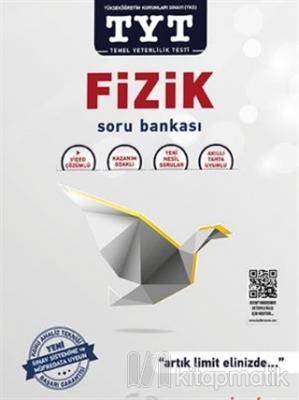 YKS Fizik -1 Soru Bankası Alan Testleri İçin 2019 Kolektif