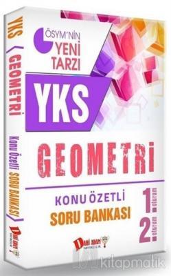 YKS Geometri Konu Özetli Soru Bankası