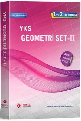 YKS Geometri Set 2