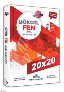 YÖKDİL Fen 20x20 Mini Denemeler