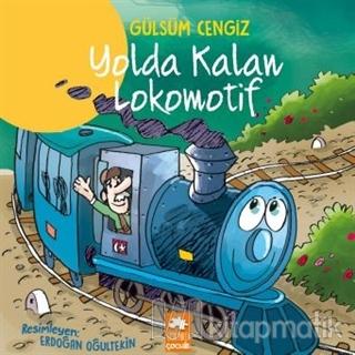 Yolda Kalan Lokomotif
