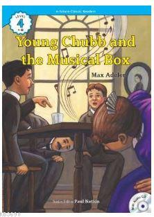 Young Chubb and the Musical Box +CD (eCR Level 4)