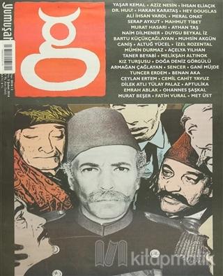 Yumuşah g Dergisi Sayı : 5 Şubat 2016