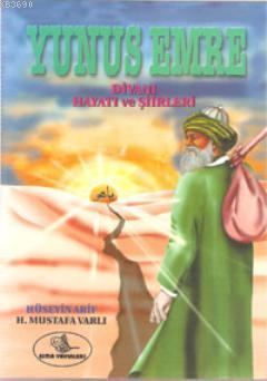 Yunus Emre (Büyük Boy)