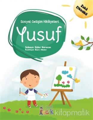 Yusuf (Ciltli)