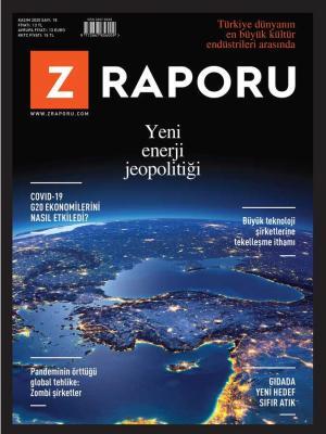 Z Raporu - Kasım 2020 / Sayı: 18